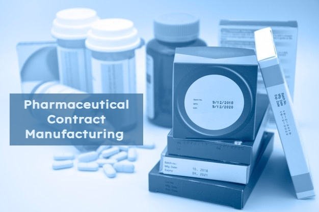 Pharmaceutical Contract Manufacturing in India - Post COVID-19 Overview